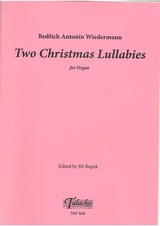Two Christmas Lullabies