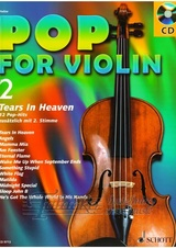 Pop for Violin 2 + CD
