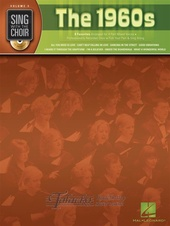 Sing With The Choir Volume 5: The 1960s