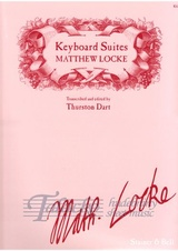 Keyboard Suites (Complete Keyboard Works 2)