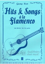 Hits and Songs a la flamenco