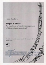 English Texts for Students of Music Managment