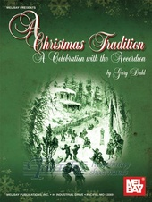Christmas Tradition: A Celebration with the Accordion