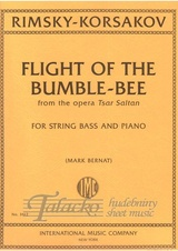 Flight of the Bumblebee (kontrabas)