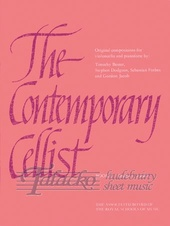 Contemporary Cellist, Book I