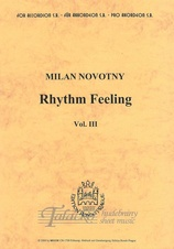 Rhythm feeling vol. III