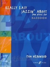Really Easy Jazzin' About (Bassoon)