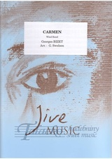 Carmen (Wind Band)