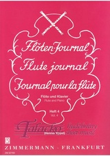 Flute Journal Vol. 4