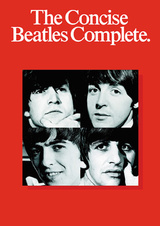 Concise Beatles Complete