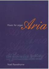 Aria for Organ