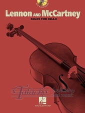 Lennon and McCartney Solos (Cello) + CD