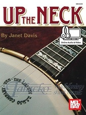 Up The Neck (Book/Online Audio)