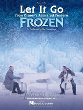 Piano Guys: Let It Go (From Frozen)