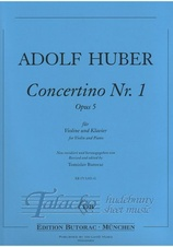 Concertino Nr. 1, op.5