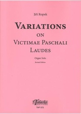 Variations on Victimae Paschali laudes