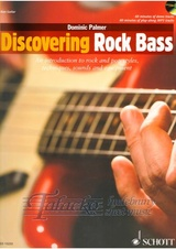 Discovering Rock Bass + CD