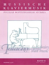 Russian Piano Music 2