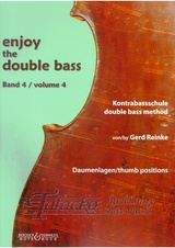 Enjoy the Double Bass Volume 4