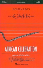 African Celebration (SSAA)
