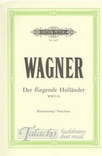 Fliegende Hollander WWV 63