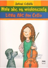 Little ABC for Cello