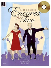 Encores for Two + CD