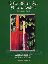 Celtic Music For Flute And Guitar