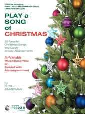 Play a Song of Christmas (CD-ROM)