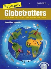 Trumpet Globetrotters + CD