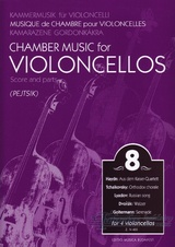 Chamber Music for Violoncellos 8