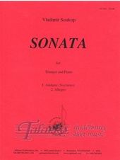 Sonata (Trumpet and Piano)