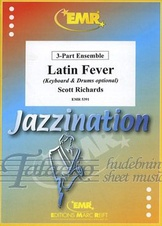 Latin Fever - 3-part ensemble