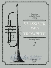 Classics of the Trumpet 2