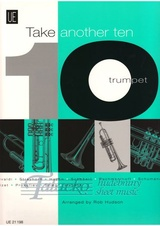 Take another ten for trumpet and piano