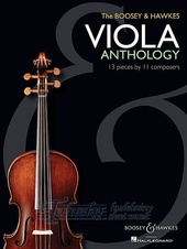 Boosey Viola Anthology