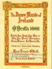O'Neill's Dance Music of Ireland