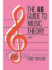 AB Guide to Music Theory 1