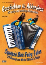 Squeeze Box Fairy Tales