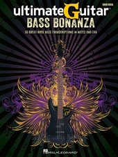 Ultimate Guitar: Bass Bonanza