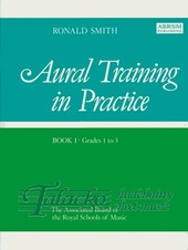 Aural Training in Practice book 1 Gr. 1-3