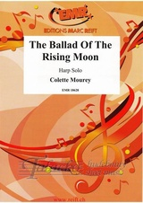 Ballad Of The Rising Moon