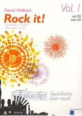 Rock it! 1 + CD