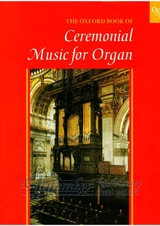 Ceremonial Music for Organ