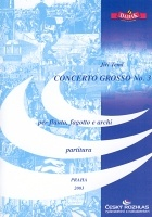 Concerto grosso No. 3