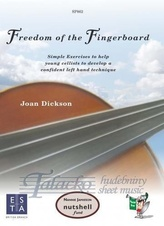 Freedom of the Fingerboard