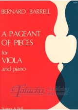 Pageant of Pieces op. 100