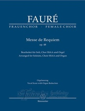 Messe de Requiem op. 48