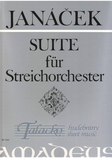 Suite for Strings, VP