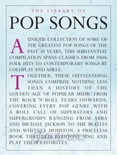 Library Of Pop Songs